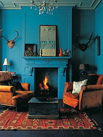 turquoise-blue-living-room